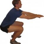 Bodyweight Leg Exercises